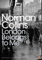 London belongs to me - london books